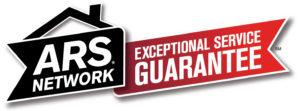 Exceptional Service Guarantee-LOGO
